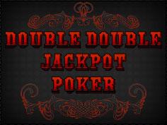 D D Jackpot Poker