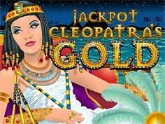 Jackpot Cleopatras Gold